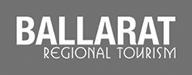 Ballarat Tourism Logo-rev on cmyk